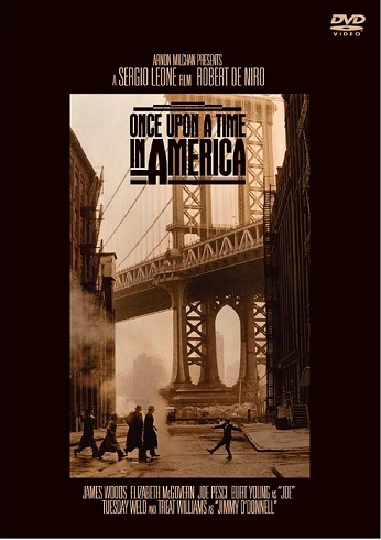 「Once Upon a Time in America」