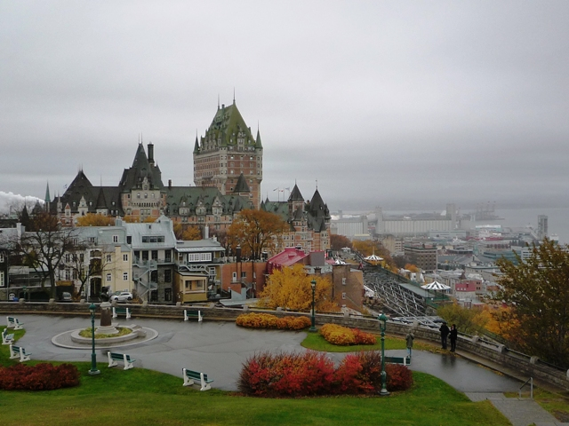 view of quebec 2