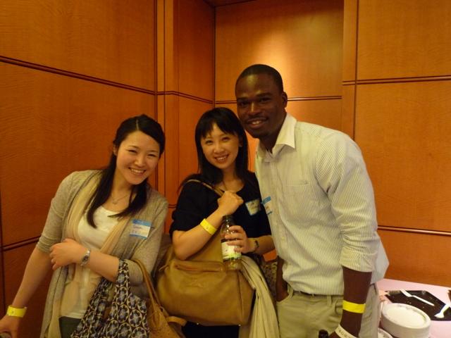 team Taste of Japan2