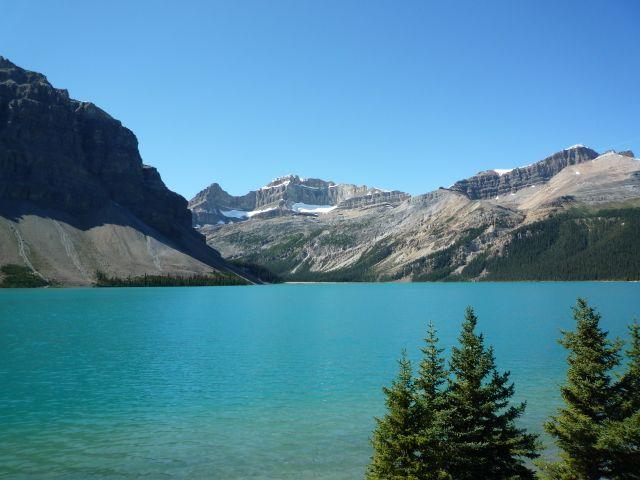 lake bow