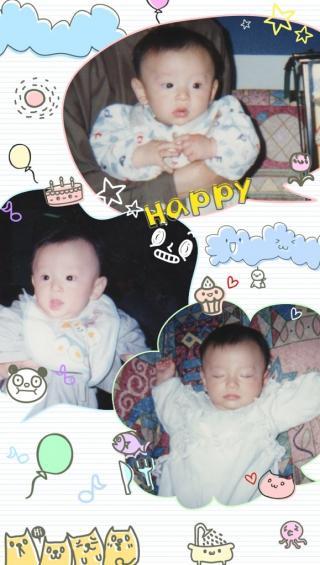 翔太赤ちゃん