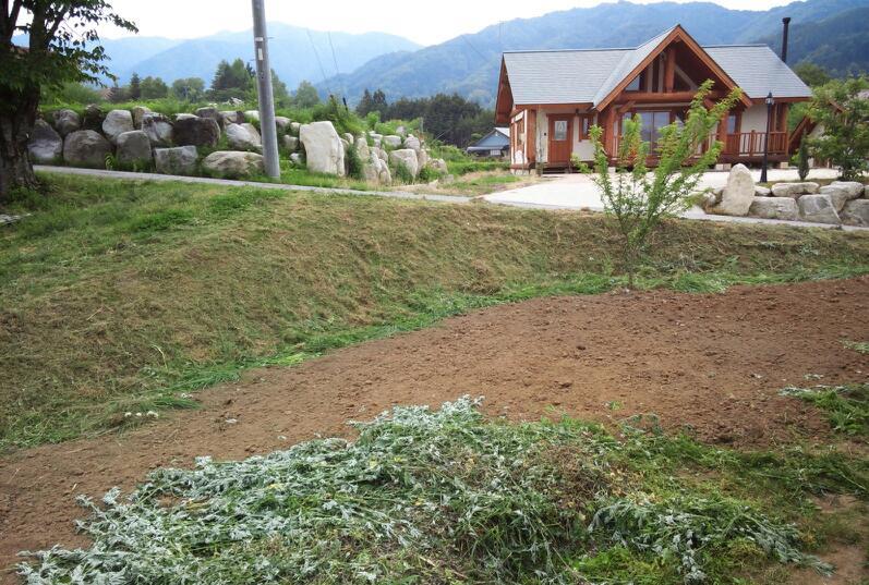 草刈ってすっきり!2