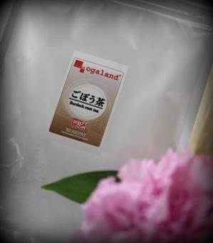 ごぼう茶 (2)