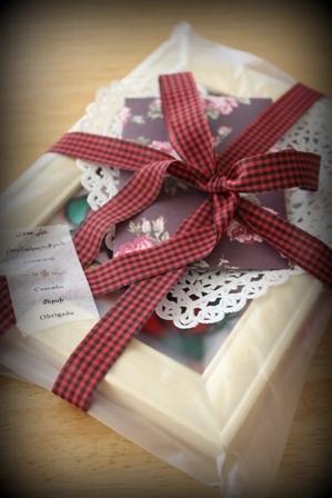 ハンドメイドなプレゼント (6)
