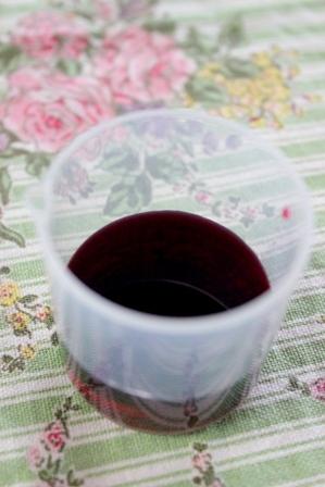アロニア果実ジュース (2)