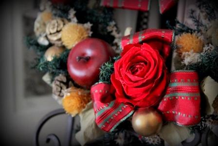 2013 クリスマスディスプレイ 日比谷花壇 (5)