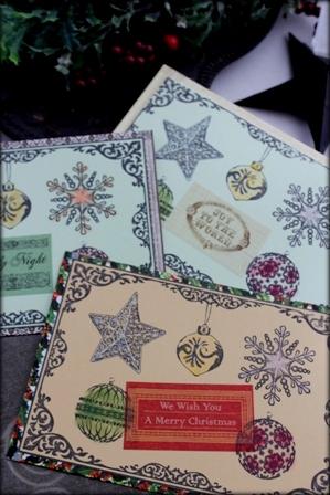 2014 クリスマスカード (3)