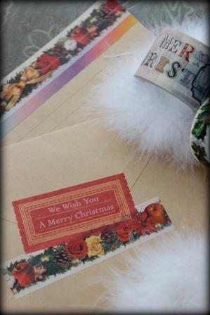 2014 クリスマスカード (2)
