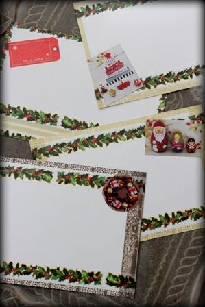 2014 クリスマスカード