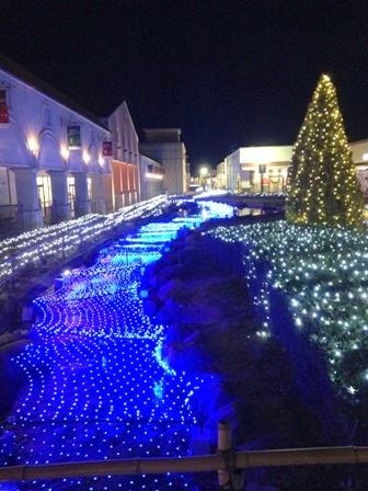 那須の旅行 2013年12月 (3)