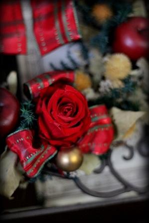 クリスマスなリビング 2013 (5)