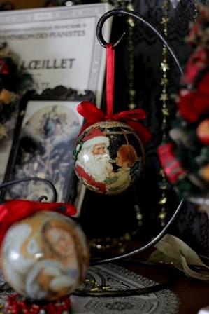 クリスマスなリビング 2013 (6)