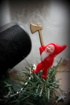 クリスマスなリビング 2013 (4)