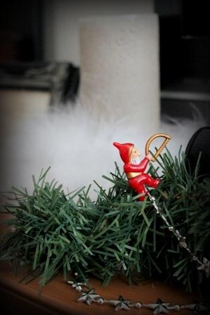 クリスマスなリビング 2013 (2)