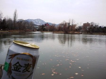 中島公園1