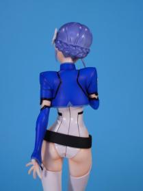 ワンフェス2012夏 新作フィギュア ラン(フィン・エ・ルド・スイ・ラフィンティ) 輪廻のラグランジェ 原型TEIJI(GSプロジェクト) 4