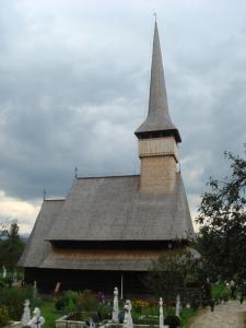 ロザブレア教会