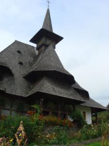 修道士の家?