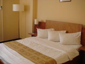 ホテルコンフォート部屋