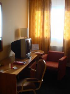 コンフォートホテル室内2