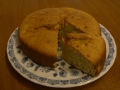 さつまいものケーキ
