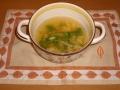 はなっこりーのスープ