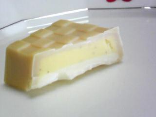 ダブルシュークリーム2