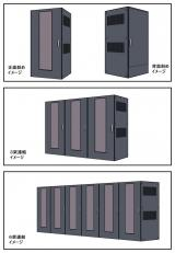 19インチサーバーラックテスト_004