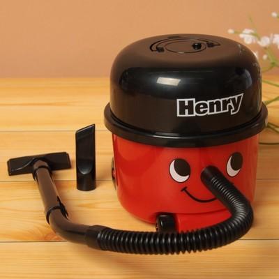 ヘンリー掃除機