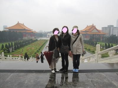ピーマンクラブの台湾旅行 206