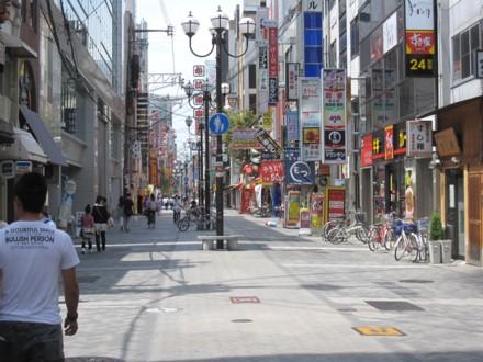 みんなで大阪♪ 003