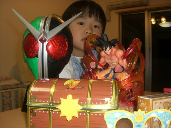 おもちゃカン2