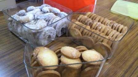 明日香クッキー