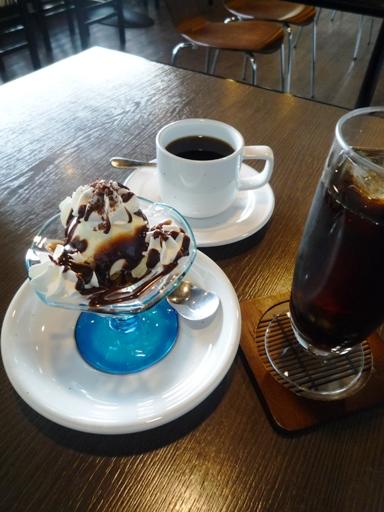 カフェ スイーツ110112?