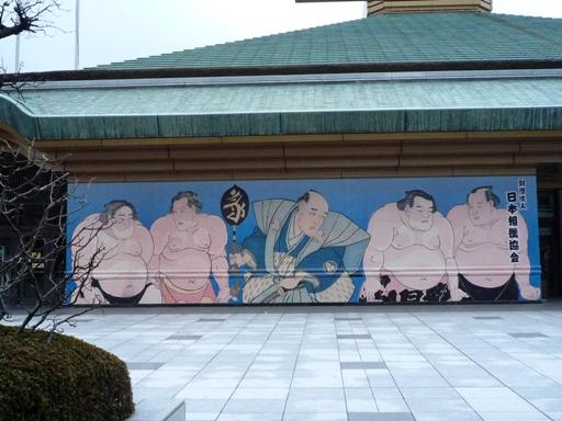 浅草&お台場2011・2 (4)