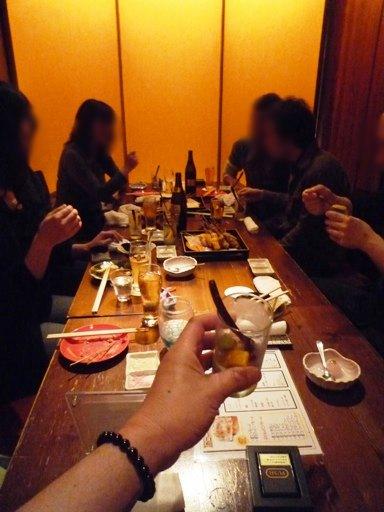 風味絶佳&つぼ八1104 (3)