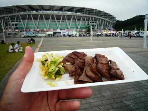2011B級グルメスタジアム エコパ (9)