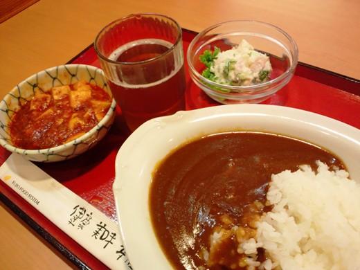 姫街道食堂1105