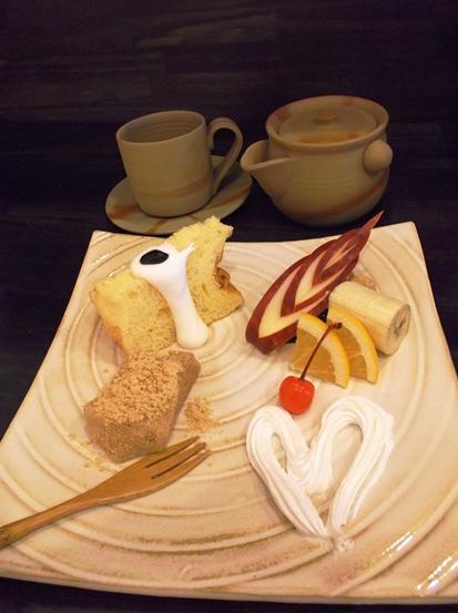 町家カフェ 太郎茶屋鎌倉 (5)
