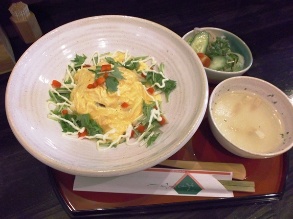 町家カフェ 太郎茶屋鎌倉 (3)