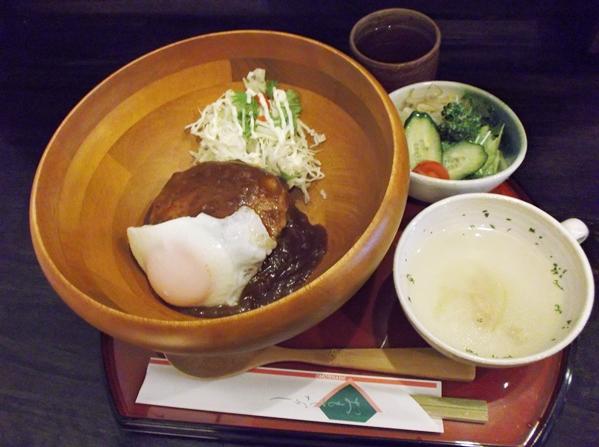 町家カフェ 太郎茶屋鎌倉 (4)