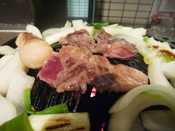 札幌&小樽2012・11・4~7 (4)