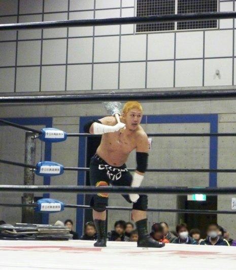 大日本プロレス・浜松アクト1302 (3)