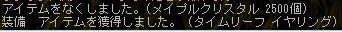 10.06.29 タイムリーフ