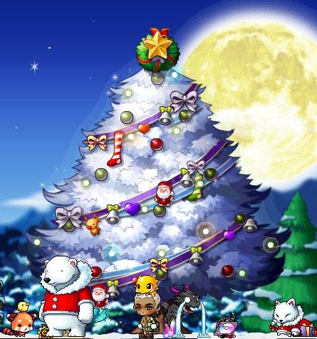 10.12.20 クリスマスツリー