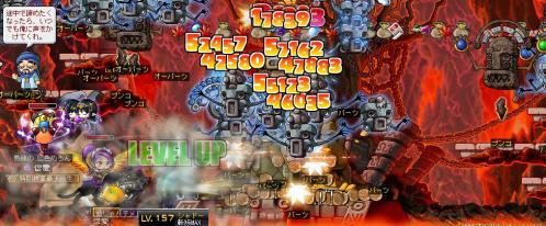11.09.18 斬り157Lv