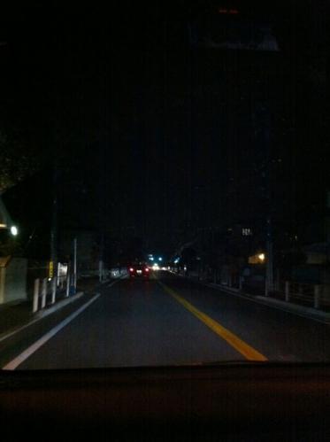 11.03.22 街灯無し