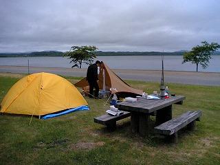 s-クッチャロ湖畔キャンプ場-002
