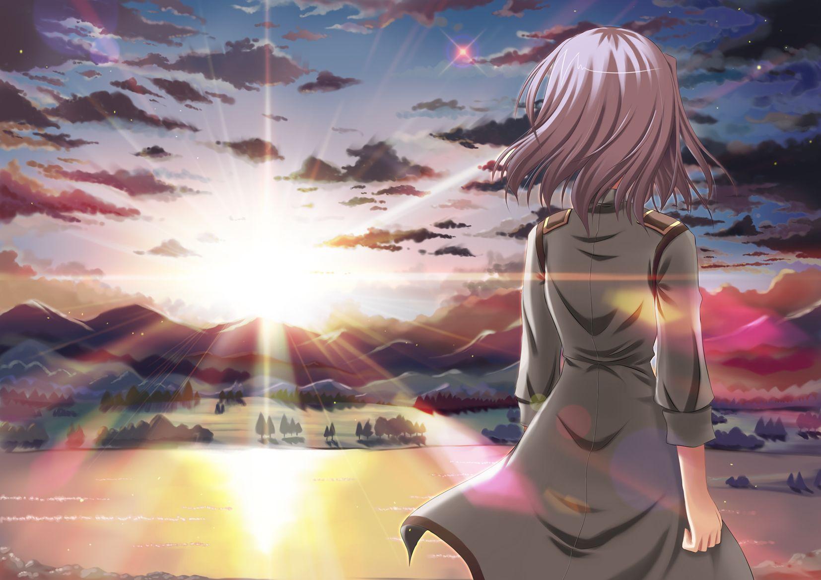 Konachan.com - 60321 eden sunset