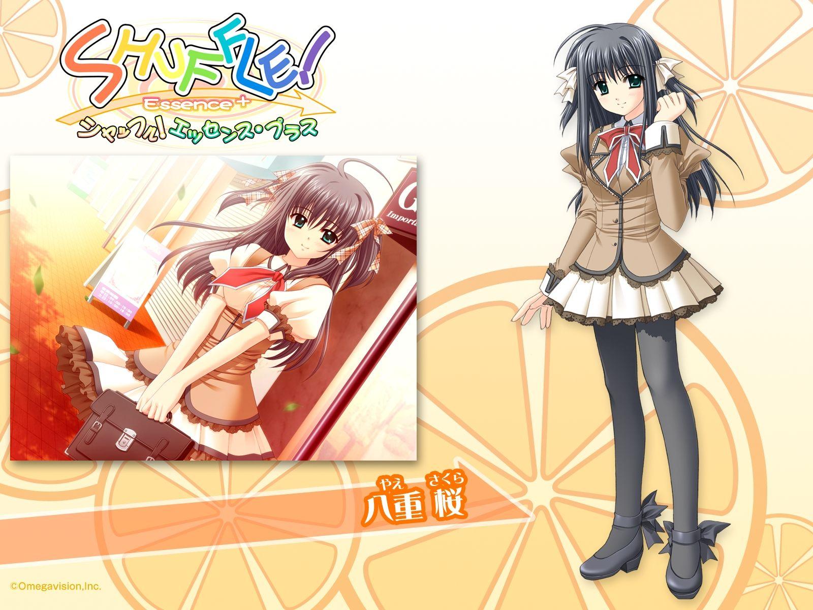 Konachan.com - 71687 shuffle yae_sakura